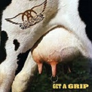 Aerosmith -GET A GRIP-