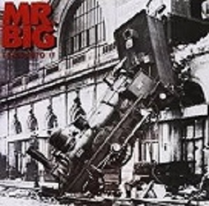MR.BIG -Lean into it-