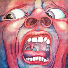 King Crimson - In the Court of the Crimson King -