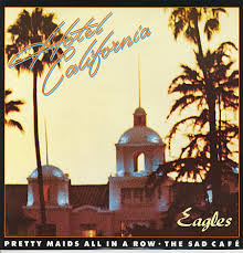 The Eagles - Hotel California -