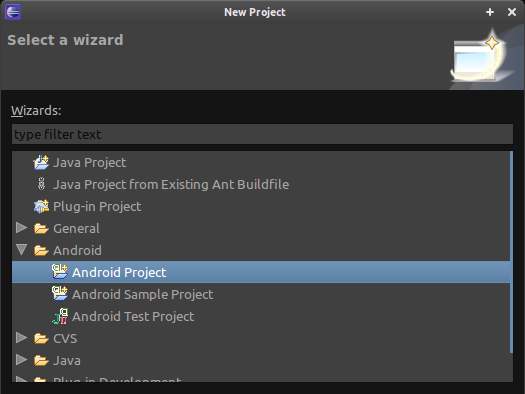 Android Project