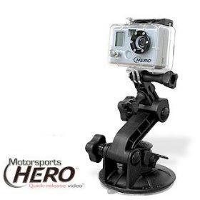 GoPro Motor Sports Hero