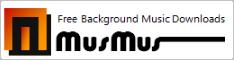 フリーBGM・音楽素材 MusMus