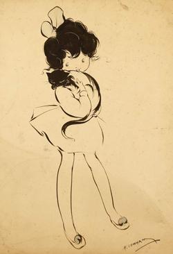 Hilda Gertrude Cowham 14