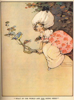 Agnes Richardson 12