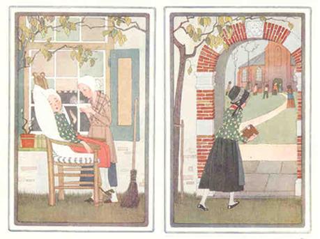 Henriette Willebeek Le Mair 6