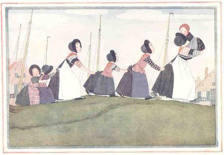Henriette Willebeek Le Mair 8