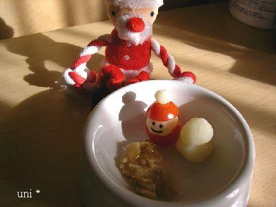 ハニ 2012 クリスマス