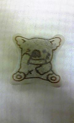 盲腸コアラ