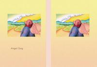 Angel Dog - 天使犬(色鉛筆画) - 「明日への願い」