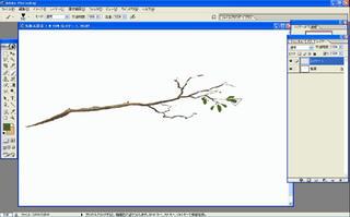 CGグラフィック講座 樹木