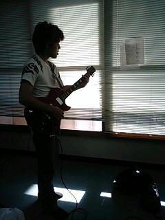 ギター野村