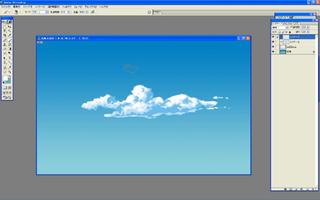 雲 入道雲