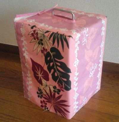 ハッピーケース アクリルキャリアー 東京のもみじちゃん