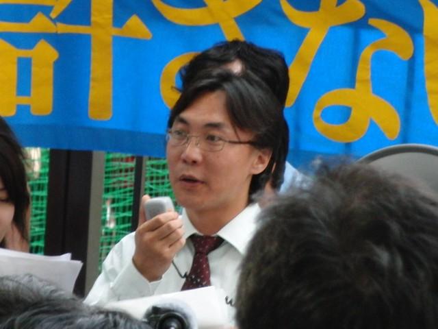 中国政府によるウイグル人虐殺抗議デモ 内モンゴル人民党 バーリンフー
