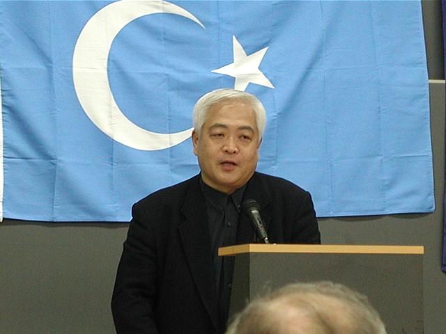 拓殖大学客員教授、国際問題アナリスト藤井厳喜氏