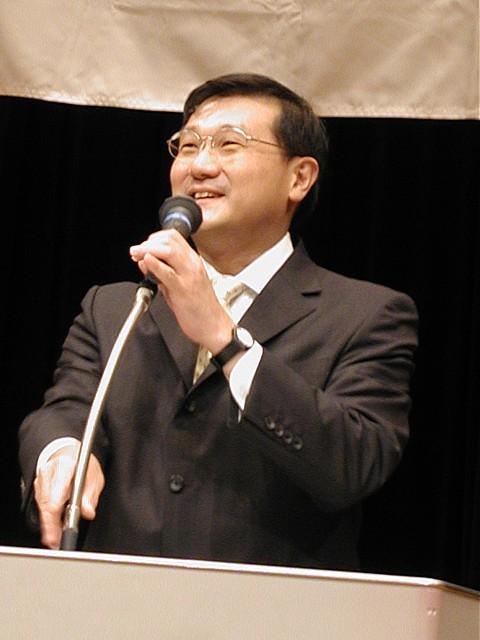 アジア太平洋人権協議会代表 平田文昭氏