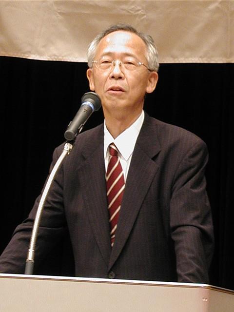 維新政党新風 村田春樹氏