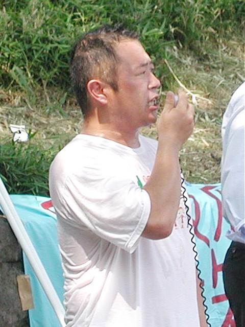 台湾研究フォーラム 永山英樹氏