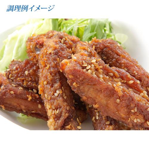福岡 肉のたまや やみつきピリ辛チキン 250g×4袋 計1kg