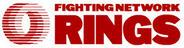 RINGS ロゴ