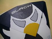 からあげくん-BLACK