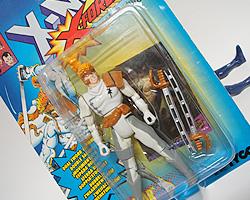X-Force シャッタースター01