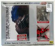 TF-DVD 海外大手スーパー限定版