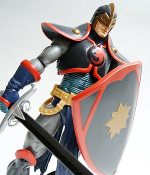 ML黒騎士