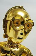 VCD C-3PO アップ