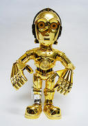 VCD C-3PO 全身