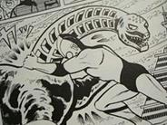 恐龍 タンギラー