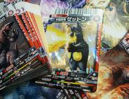 大怪獣バトルex 第7弾