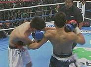 K-1 WORLD MAX 藤 vs HIROYA
