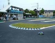 タミヤRCカーグランプリ コース