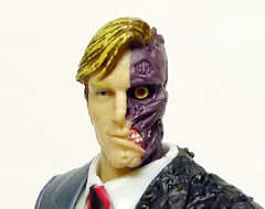coin blast two-face