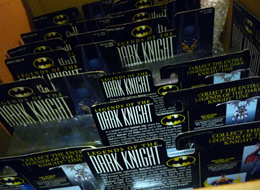 Legends of the Dark Knight (Kenner)
