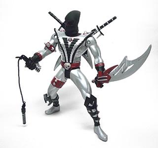 ninja SPAWN