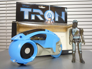 TRON from NECA
