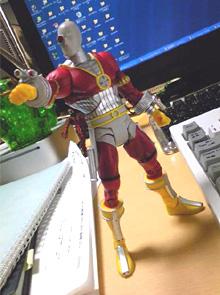 DC ユニバース #09 Deadshot