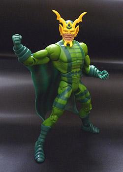 DC ユニバース #09 Mantis01