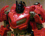 War for Cybertron版 プライム&バンブルビー