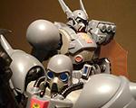 ROBOT魂 デナン・ゾン&ゲー - 細かい部分で不満はあるけど、まずは発売された事に感謝しなきゃね。