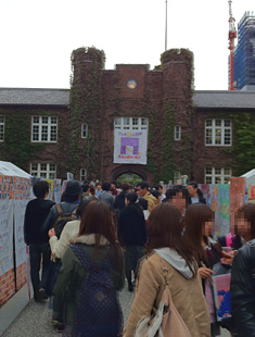 The 25th St.Paul's Festival 立教大学02