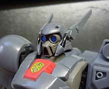 ROBOT魂 デナン・ゲー before