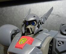 ROBOT魂 デナン・ゲー after