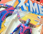 X-MEN アークエンジェル - 93年トイビズ製 高円寺飲み会の際に頂いちゃいました!返しませんよ~