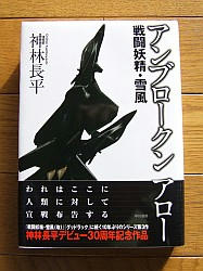 『アンブロークンアロー 戦闘妖精・雪風』