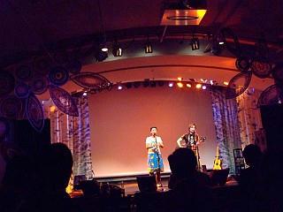 『沖縄~東京 ピースカーニバル2010』@青山CAYにいきました。