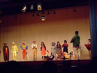 自由の森学園音楽祭